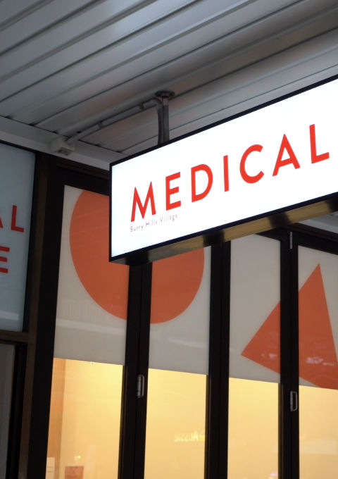 Medical Centre Fitout